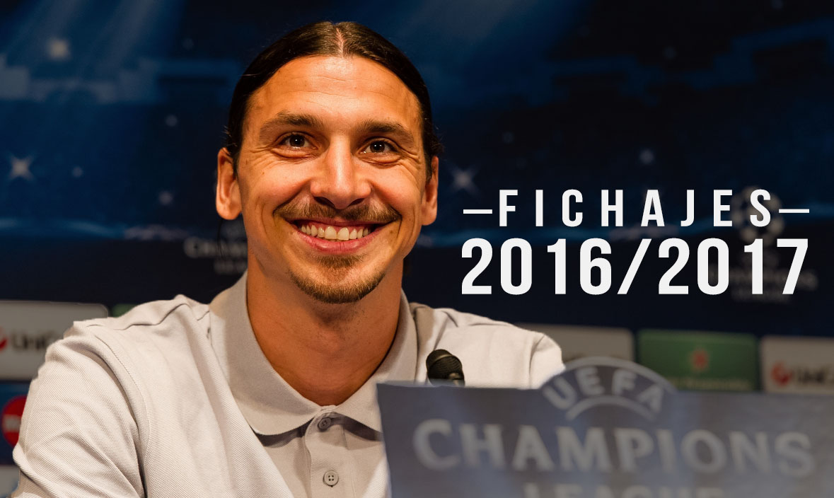 Zlatan Ibrahimović pictured during Paris St-Germain press conference ahead of their UEFA Champions League quarter final against Chelsea at Stade de France, Paris Picture by Andrew McLean Brown/Focus Images Ltd +33 670 67 8592 01/04/2014
