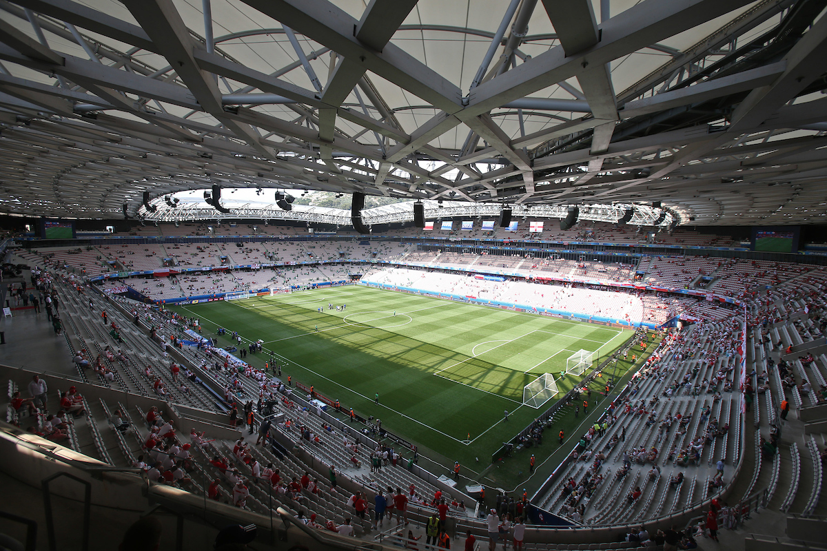 Niza Allianz Riviera Focus