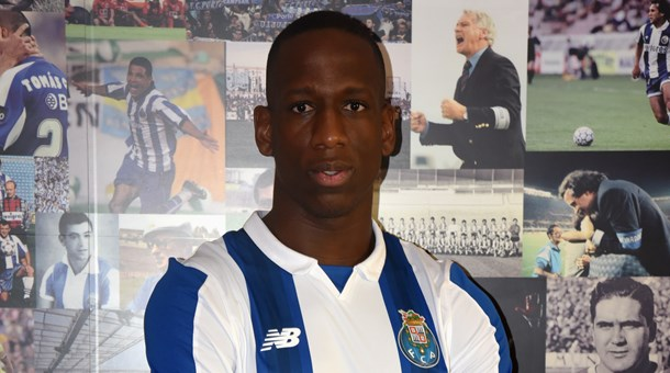 Willy Boly – Porto FC