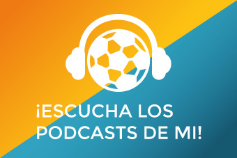 Los podcasts de MI