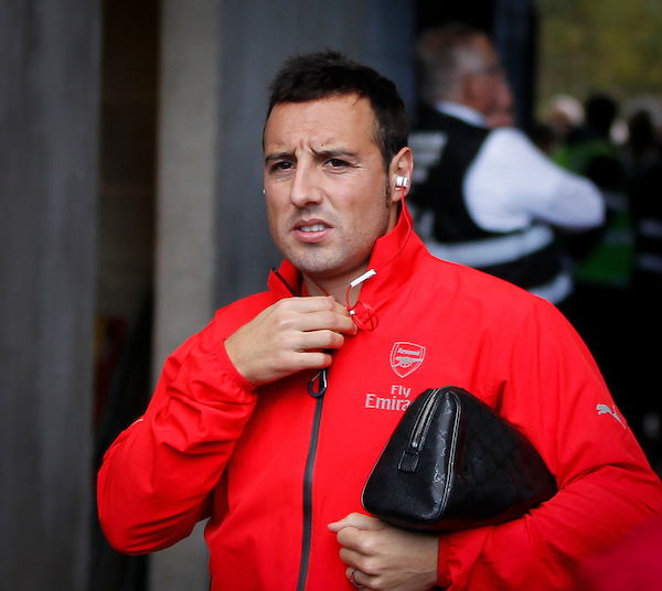Cazorla Arsenal Focus