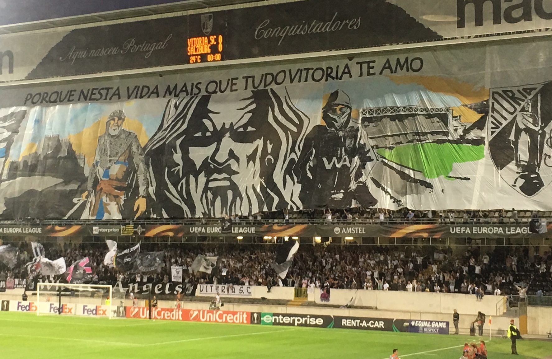 vitoria guimaraes europa league