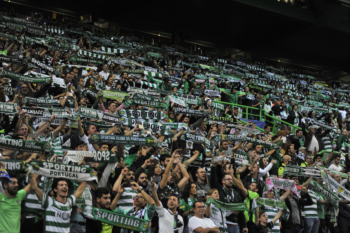 Sporting CP.