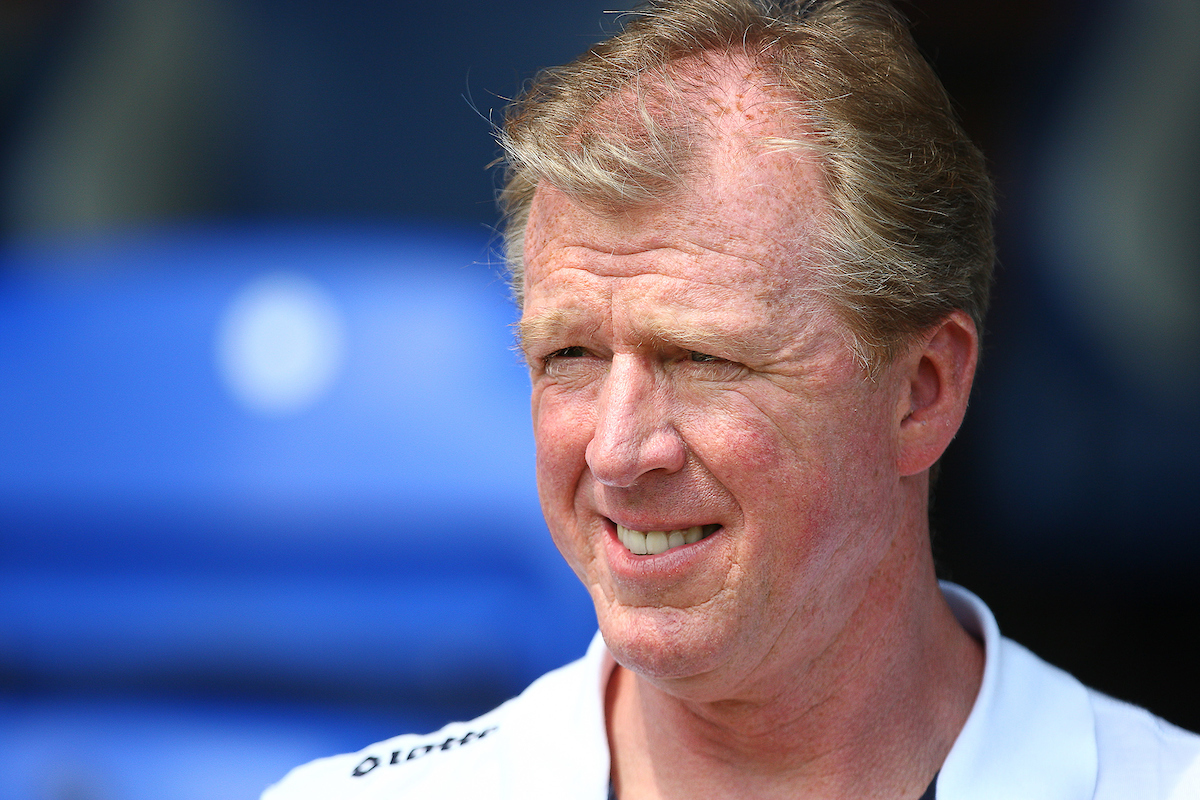 Picture by Rob Fisher/Focus Images Ltd +44 7450 945824 13/07/2013 Steve McClaren of Queens Park Rangers during the pre season friendly match at London Road, Peterborough.