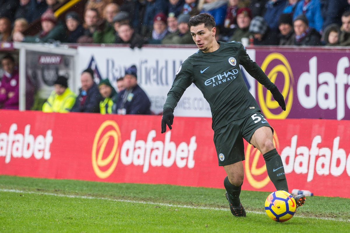 El Real Madrid ha contratado a Brahim. Foto: Focus Images Ltd.