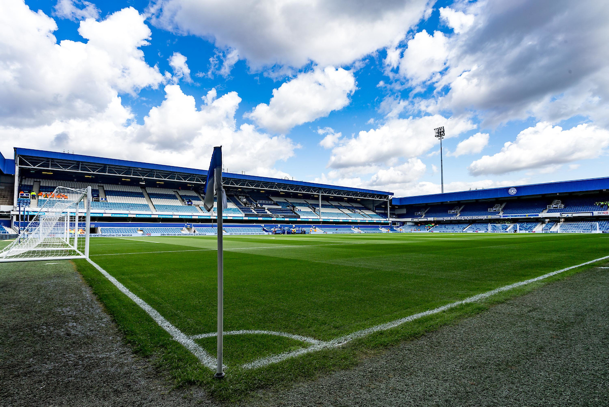 Loftus Road pasa a llamarse The Kiyan Prince Foundation Stadium. Foto: McAvoy/Focus Images Ltd.