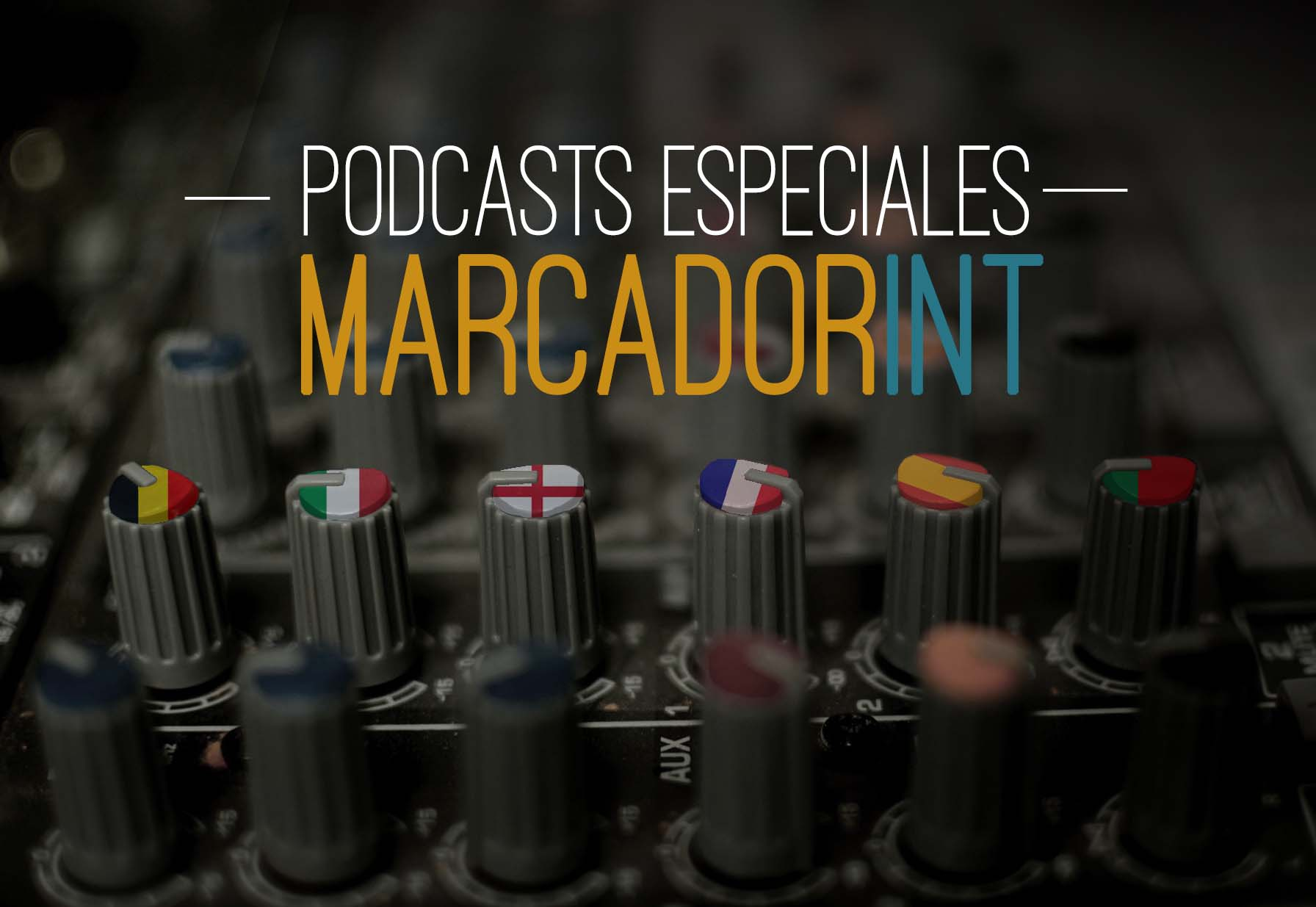 BANNER EURO PODCASTS