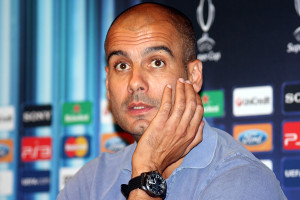 Pep Guardiola (Foto: TheSportReview)