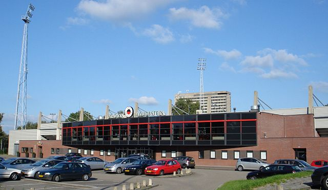 Excelsior Rotterdam Foto:Wikifrits