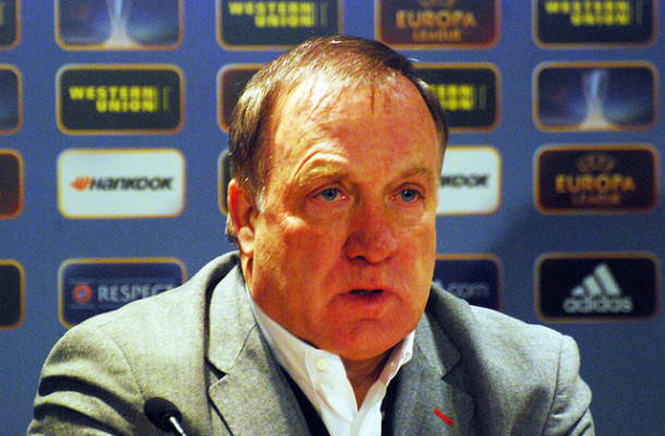 Advocaat Anders Hernikson