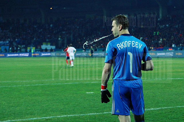 Akinfeev Rusia - PAN Photo Agency