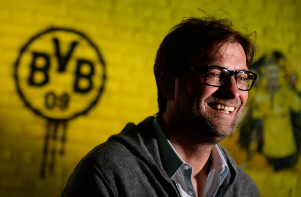 Borussia Dortmund UEFA Champions League Finalist Media Day