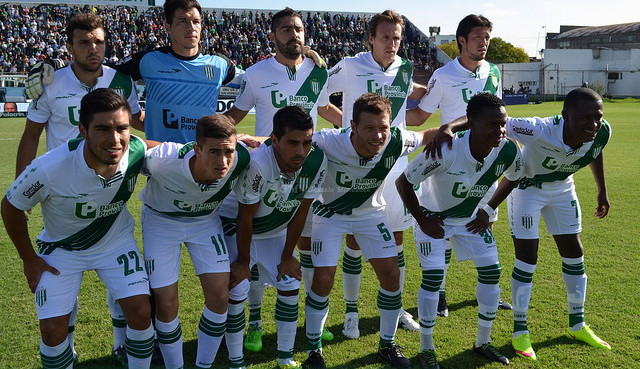 Banfield - Prensa Nueva Chicago