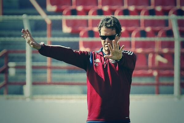 Capello - TeamRussia