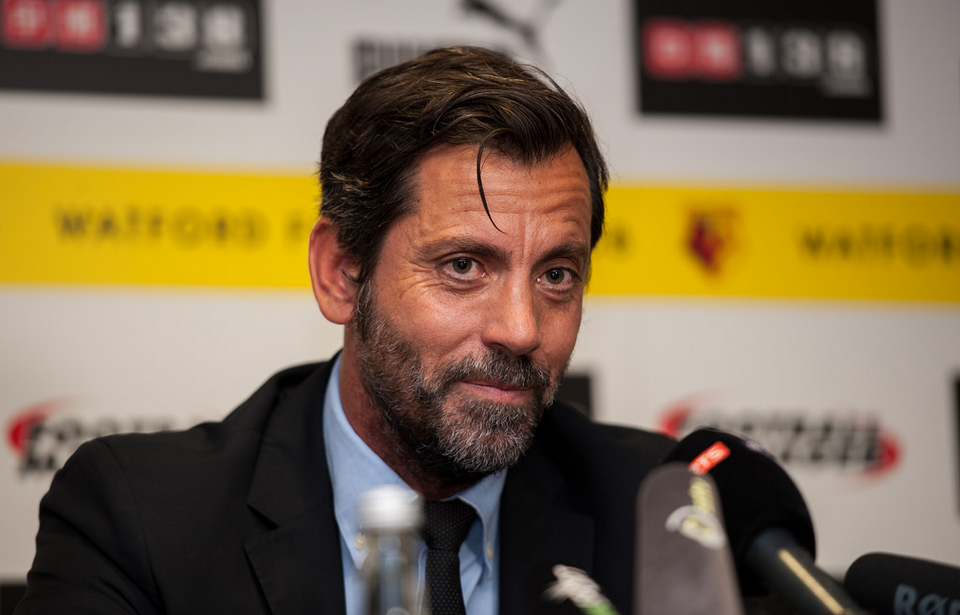 Quique Sánchez Flores (sean hicks)