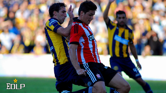 Carrillo Estudiantes Rosario Central - Solo Estudiantes