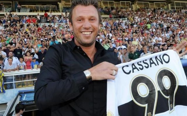 Cassano Calcio Streaming