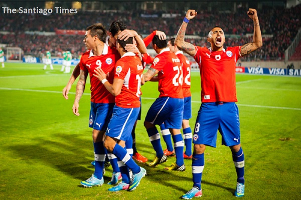Chile - The Santiago Times