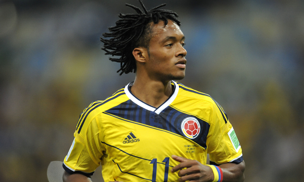 Colombia v Uruguay2014 FIFA World Cup