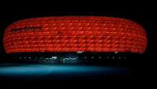 Allianz Arena General Views