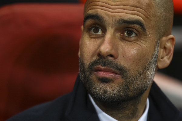 Guardiola-Bayern-Focus