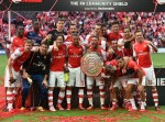 Arsenal v Manchester CityFA Community Shield