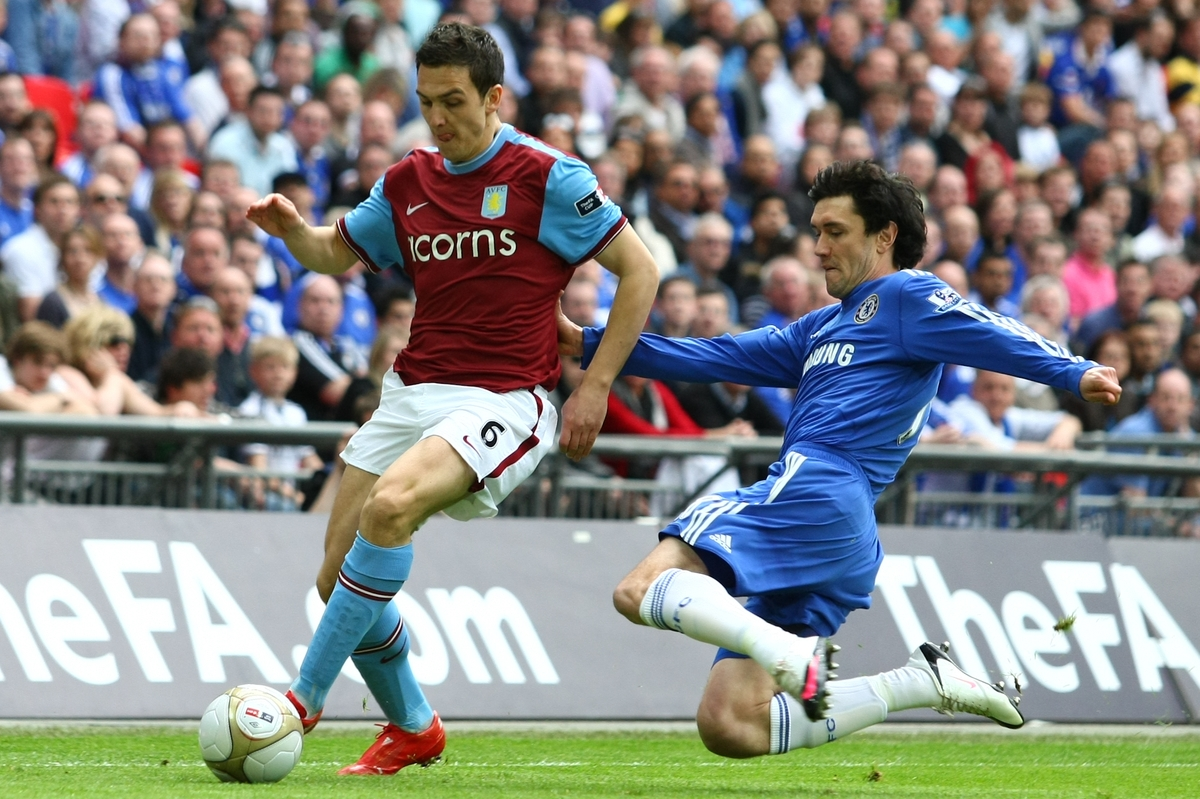 Downing Aston Villa Focus