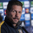Simeone - Atlético de Madrid - Focus