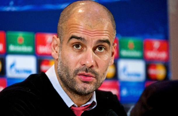 Bayern Munich Press Conference