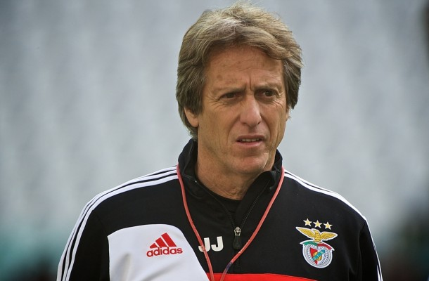 Benfica TrainingEuropa League Final Preview