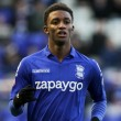 Demarai Gray of Birmingham City during the Sky Bet Championship match at St Andrews, Birmingham Picture by Tom Smith/Focus Images Ltd 07545141164 13/12/2014