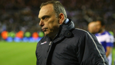 Avram Grant sigue al frente de Ghana. Foto: Focus Images Ltd.