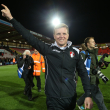 Eddie Howe, entrenador del Bournemouth (Foto: Focus Images Ltd)