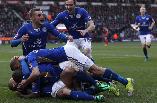 Leicester City FOcus