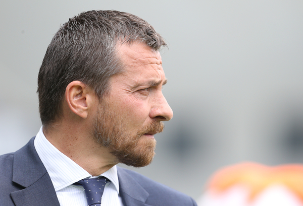 Slavisa Jokanovic, Manager of Watford during the Sky Bet Championship match at the American Express Community Stadium, Brighton and Hove Picture by Paul Terry/Focus Images Ltd +44 7545 642257 25/04/2015