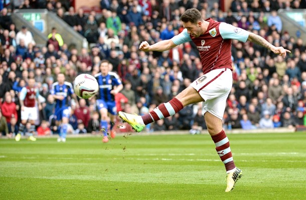 Burnley Ings Focus