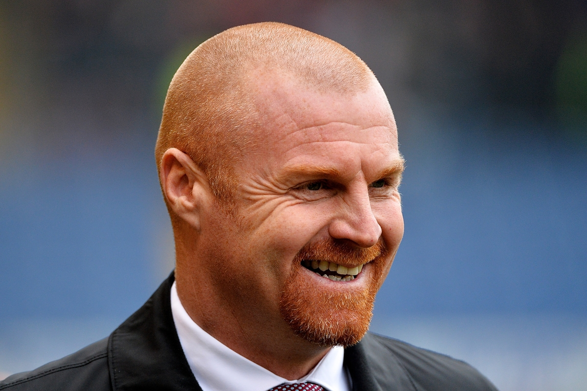 Burnley Dyche FOcus