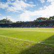 Gigg Lane, Bury prior to the Sky Bet League One match between Bury and Rochdale Picture by Matt Wilkinson/Focus Images Ltd 07814 960751 17/10/2015