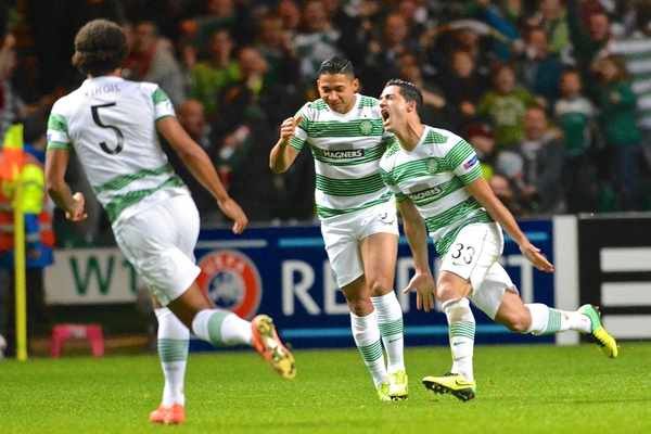 Kayal Celtic Focus