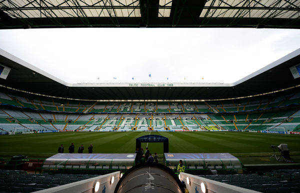 Celtic Park Focus