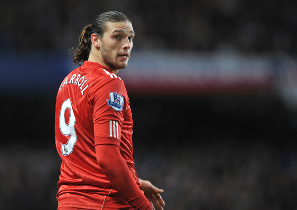 Carroll - Liverpool - Focus