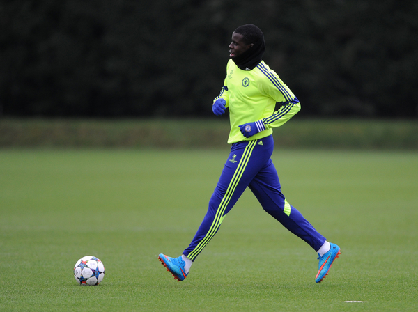 FIL CHELSEA TRAINING 13