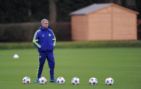 FIL CHELSEA TRAINING 20