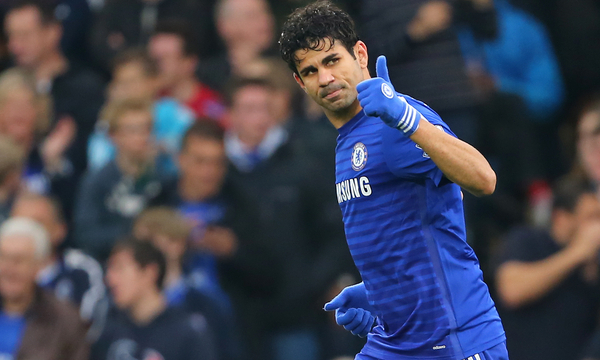 Chelsea v West Bromwich Albion Barclays Premier League