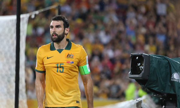 Jedinak Australia Crystal Palace - Focus