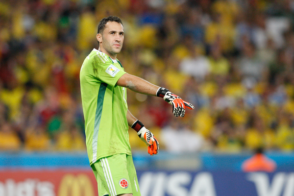 Ospina - Colombia - Focus