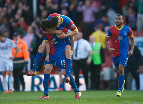 Jedinak-Ledley-Crystal Palace-Focus