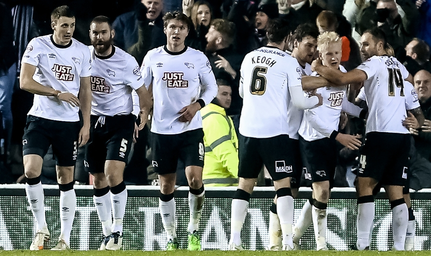 Derby County Focus