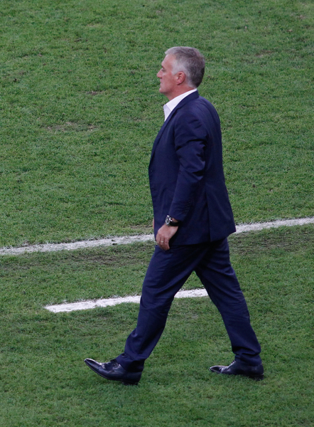 Deschamps Francia Focus