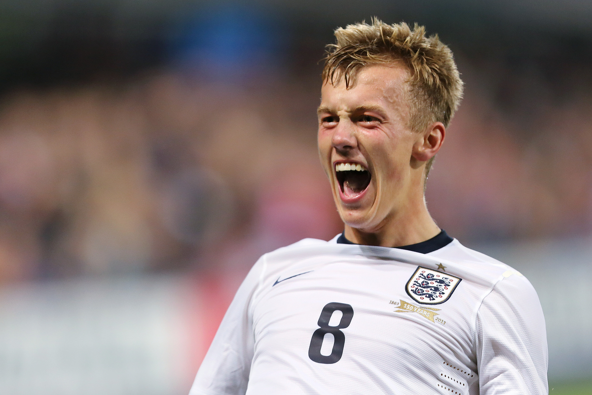 Ward-Prowse Focus